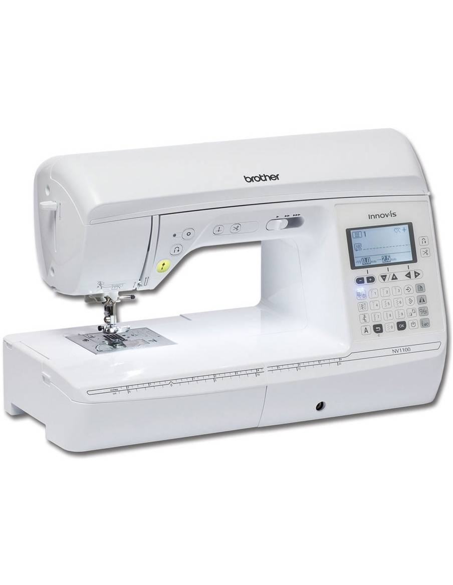 BROTHER Innovis 1100 BROTHER - 3