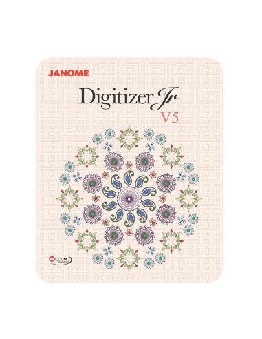 Logiciel Digitizer Junior V5