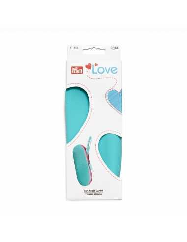 Trousse silicone Candy Prym Love