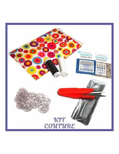KITCOUTURESECT - Kit de Couture pourSelect