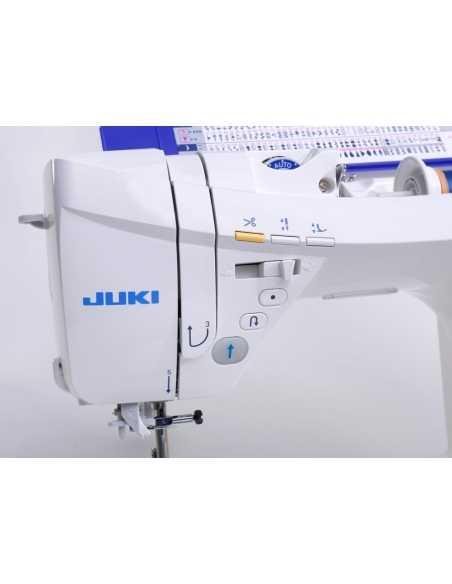 JUKI HZL DX2000 QVP