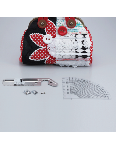 Kit de couture circulaire Brother - CIRC1 BROTHER - 1