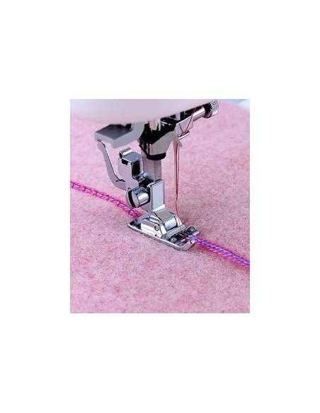 Pied Brother pour 3 cordonnets 5mm BROTHER - 1