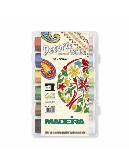 Madeira Smartbox Decora 12 - 8084 BERNINA - 1