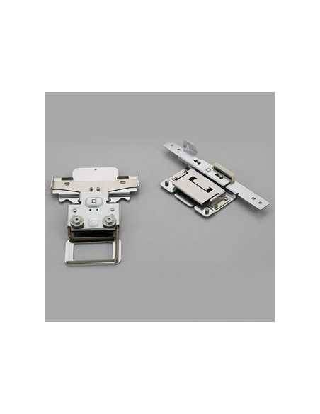 Cadres clipsables 4.5 x 2.4 cm Brother VRCLP45B BROTHER - 1