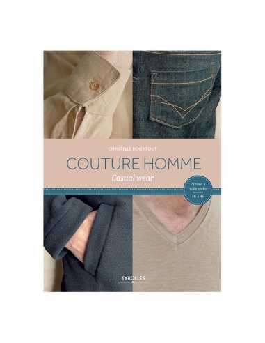 Couture Homme: Casual Wear  - 1
