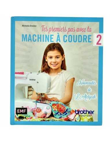 Tes premiers pas avec ta machine à coudre 2  - 1