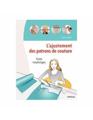 Livre L'ajustement des patrons de couture  - 1
