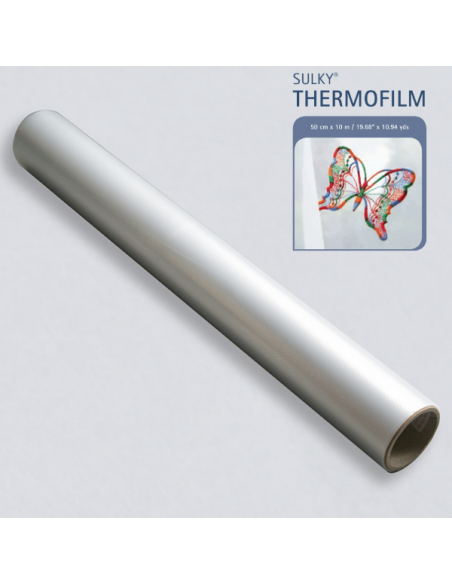Sulky by Gunold THERMOFILM stabilisateur thermo soluble moyen 50cm x 10m  - 1