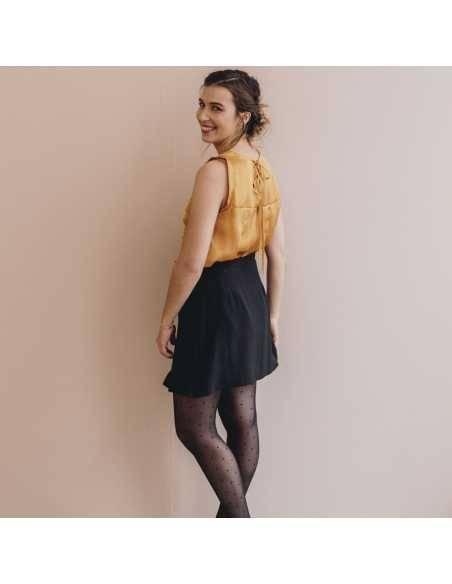 BOX Jupe Prélude Noire - Créatrice Ma Petite Garde Robe MA PETITE GARDE ROBE - 3