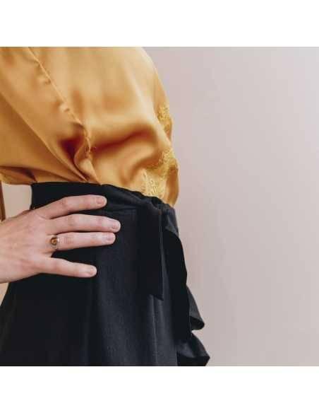 BOX Jupe Prélude Noire - Créatrice Ma Petite Garde Robe MA PETITE GARDE ROBE - 4