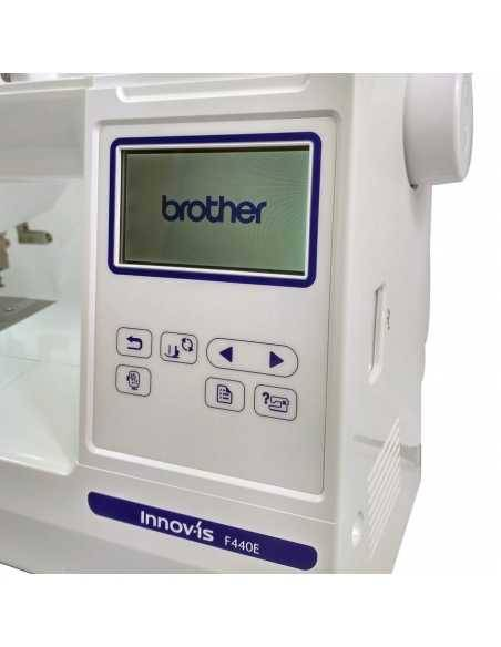 BROTHER Innovis F440E BROTHER - 4