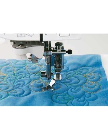 Pied Brother Quilting ouvert BROTHER - 2