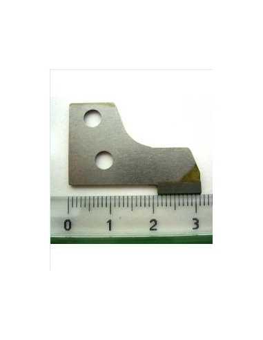 Couteau inférieur pour Janome 204D - PISRJN0008 JANOME - 1