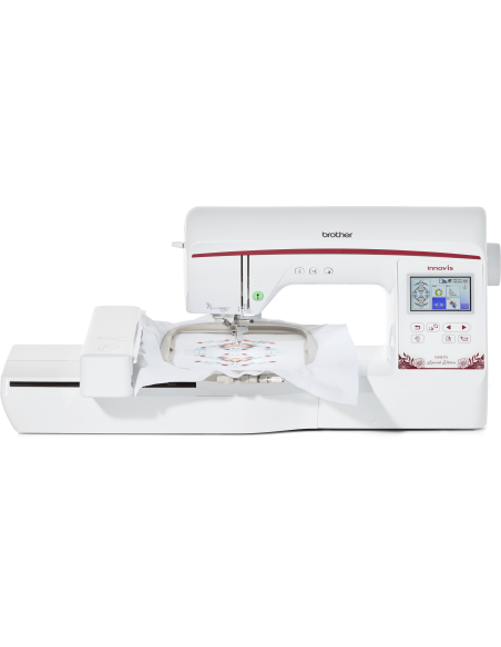 BROTHER Innovis 870SE BROTHER - 1